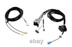 Original Kufatec Kabel Umrüstung MMI Basic = MMI 3G High für Audi A4 8K A5 8T