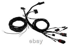 Original Kufatec Kabelbaum Kabel elektrische Heckklappe für VW Passat B8 Variant