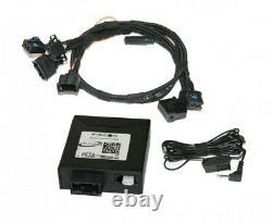 PREMIUM Bluetooth BT Freisprecheinrichtung PRO + MP3 MMi 2G für Audi A6 S6 4F C6