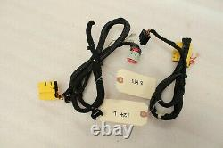 Porsche 997 Carrera 911 987 Seat Wiring Harness Cable Loom Connector Pig Tail