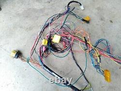 Turbo t2 tii Engine wire harness loom drive train 86-88 rx7 fc fc3s