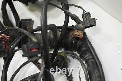 VW Passat B5 3B 1.9 Engine Control Module Unit ECU+Wiring loom set 038906018FS