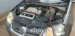 Volkswagen VW Golf Mk5 R32 BUB Engine ECU Motor Wiring Harness Loom RIC3