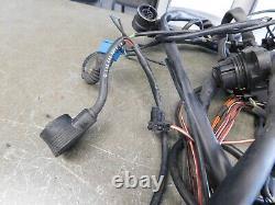 W126 560sec 560sel Engine Harness Wiring Loom 1265408106