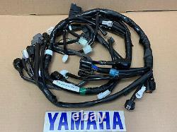 YAMAHA RAPTOR 700 HARNESS ELECTRICAL WIRE LOOM 2015-2019 2ls-82590-00-00 NEW