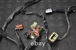 Yamaha Raptor 660 Electrical Wiring Wire Harness Loom 2001 01 Yfm660R 660R