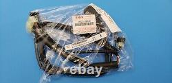 03 04 Gsxr 1000 Phare Speedo Gauges Wiring Harness Wire Loom New Oem