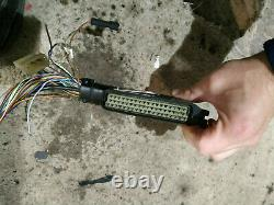 1987 1988 Bmw E30 320i 325i M20 M20b20 M20b25 Ecu Dme Engine Wiring Harness Loom