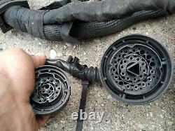1998 Bmw E36 M3 S50 3.2 S50b32 Dme Ecu Wiring Loom Harness Rhd