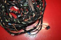 2009-2013 Bmw 128i Coupe E82 Oem Hifi Audio System + Harnesse Optique Du Fiber