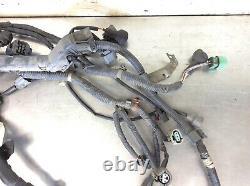 99-00 CIVIC Dx, LX At Wire Harness Câbles De Câblage De Moteur Bouchons Sous-cord Oem