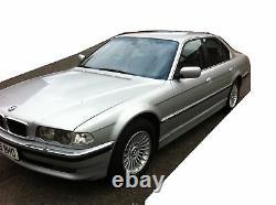 Bmw 7 Série E38 91-04 Lifting M62tub44 4.4 Harnais De Câblage Moteur V8