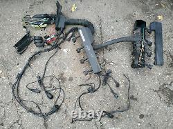 Bmw E38 730i 740i M60 V8 Dme Ecu Engine Wiring Harness Loom 1742364 Automatique