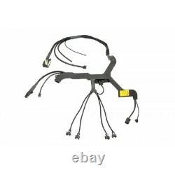 Cablaggio Moto Mercedes W124 E200 Wiring Harness Loom. Léggi! Lire