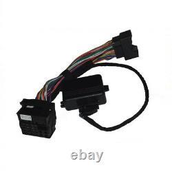 Can Bus Adaptateur + Tv Free Tp 1.6 2.0 Rns Nachrüstung Rns 510 Mfa Navi Pfeil