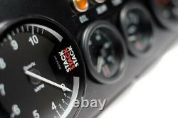 Escort Mk1 Mk2 Motorsport Rally Complete Wiring Loom Harness & Stack Dash Lhd