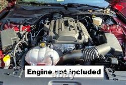 Ford Mustang 2.3 Ecoboost Engine Swap Faisceau De Câblage Et Ecm Kit Adapter Loom
