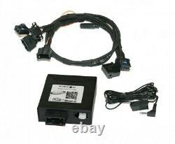 Für Audi A6 S6 4f C6 Premium Bluetooth Bt Freisprecheinrichtung Pro + Mp3 MMI 2g