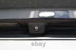 Für Smart Fortwo 453 Original Kufatec Komplett Nachrüstung Rückfahrkamera Set