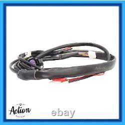 Go Kart Iame X30 & Rl Leopard Wiring Harness Loom Key Start Type Pièces Originales