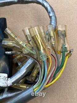 Harnais De Câblage Nos Honda Pour Honda Cb175 K0, Cl175 K0 (32100-235-000)
