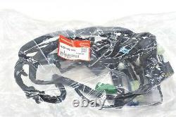 Harnais De Fil 06-14 Trx450 Er Sportrax Oem Genuine Honda Main Wiring Loom #q285