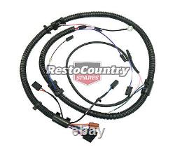 Holden V8 Engine Wiring Harness Wb 253 308 Made To Oem Specifications Wire Loom Holden V8 Engine Wiring Harness Wb 253 308 Made To Oem Specifications Wire Loom Holden V8 Engine Wiring Harness Wb 253 308 Made To Oem Specifications Wire Loom Holden