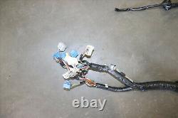 Jdm 01-05 Toyota Altezza Gxe10 Rhd 3s Beams Cabine Dash Wiring Harnais Loom 6m/t