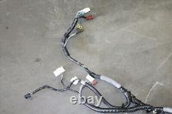 Jdm 02-05 Honda CIVIC Ep3 K20a Type R Rhd Dash Cabine Wiring Harnais Loom