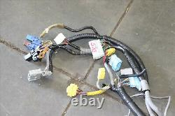 Jdm 02-06 Honda Integra Dc5 Type R Rhd Dash Cabin Wiring Harness Loom K20a 6mt