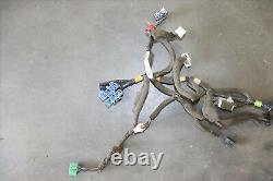 Jdm Mazda Rx-7 Fd3s 13b Twin Turbo Rotary Rhd Dash Cabine De Câblage Harnais Loom