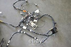 Jdm Toyota Levin Trueno Ae111 5mt 4age Rhd Sous Dash Cabine De Câblage Harness Loom