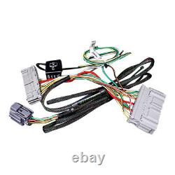 K-tuned K-swap Conversion Wiring Harness For CIVIC Ep2 Em2 01-06