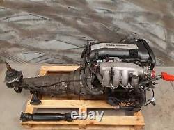 Nissan Silvia S15 Spec R Sr20det Moteur & 6 Vitesses Boîte De Vitesses Paquet De Conversion Jdm