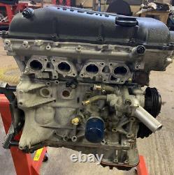Nissan Silvia S15 Spec-r Sr20det Moteur S13, S14, 200sx