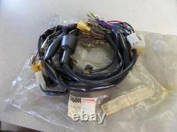 Nos Yamaha Fil Harness Loom 1975 Xs650 1974 Tx650 447-82590-33