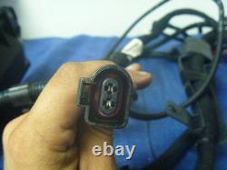 Nouveau 04 05 06 Audi Tt Quattro Engine Bay Wiring Wiring Harness Loom Vin D 5e Oem