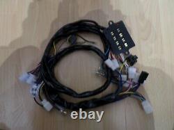 Nouveau Faisceau De Câblage Complet Yamaha Rd250lc Rd350lc 4l1 4l0 Qualité LC