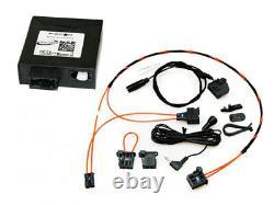 Premium Bluetooth Bt Freisprecheinrichtung Pro Mp3 Für Mercedes Comand Ntg 1 2 4