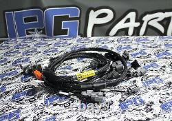 Rywire K2 Tucked Budget Engine Wiring Harness Loom Pour Honda Acura K20 K24
