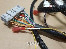 S2k Racing Honda K20 K-swap Conversion Wiring Harness Honda Civique Par Exemple Lsi / Dc2