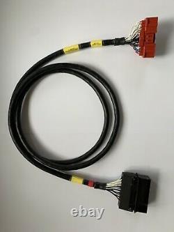 Td5 Ecu Wiring Extension Loom Harnais Land Rover Defender
