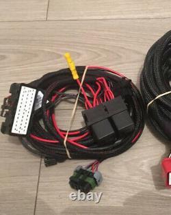 Td5 Ecu Wiring Loom Harness Conversion Land Rover Defender Découverte