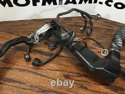 Toyota 2jzgte Vvti Engine Wiring Harness = Aristo 2jz-gte Supra Loom 82121-3a350