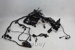 Triumph Daytona 675r 675 13-16 Câblage Principal Harness Loom Fil Relais T2508080