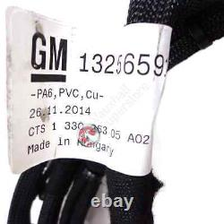 Vauxhall Astra Twintop Boot / Trunk Wiring Harness Châssis Authentique 75000001-