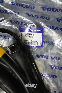 Volvo 240 244 245 Harnais De Câblage Moteur B21f Kabelbaum Nos