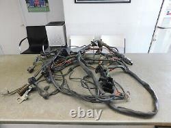 W126 560sec 560sel Câblage De Harnais De Moteur Loom 1265408106