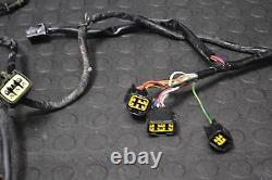 Yamaha Raptor 660 Câble Électrique Harness Loom 2001 01 Yfm660r 660r