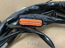 Yamaha Raptor 700 Harness Electrical Wire Loom 2015-2019 2ls-82590-00-00 Nouveau